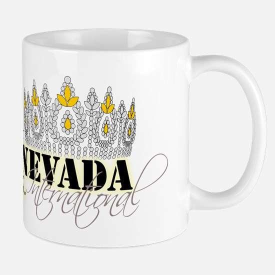 Miss Nevada U.S. International Mug