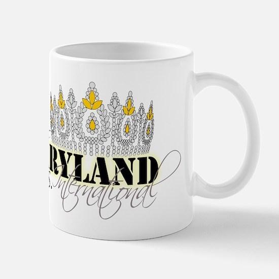 Miss Maryland U.S. International Mug