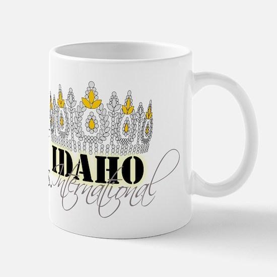Miss Idaho U.S. International Mug