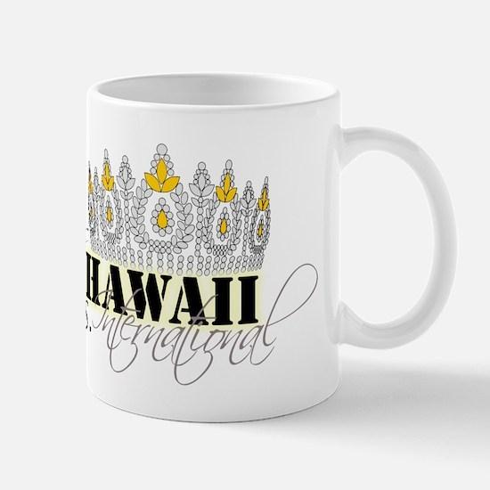 Miss Hawaii U.S. International Mug