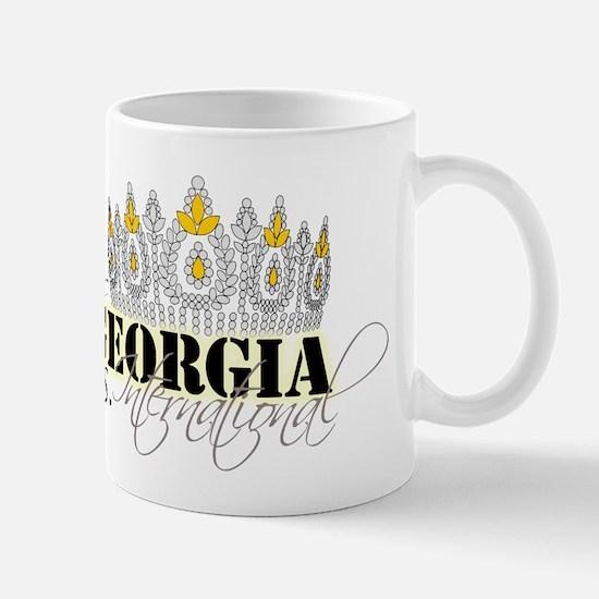 Miss Georgia U.S. International Mug
