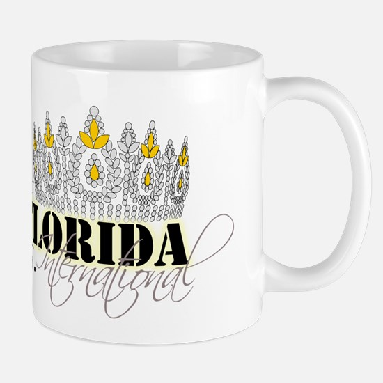 Miss Florida U.S. International Mug