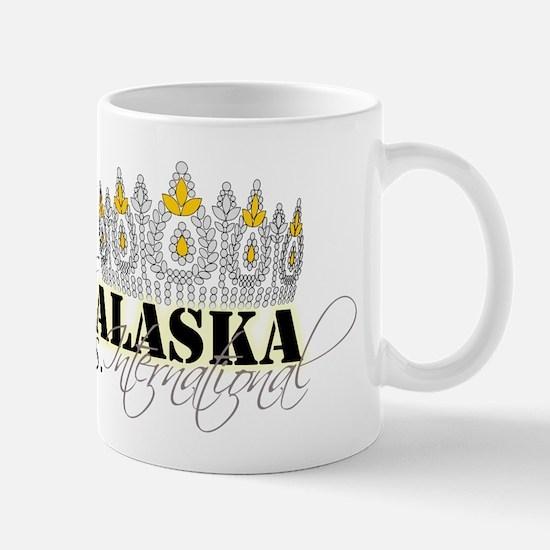 Miss Alaska U.S. International Mug