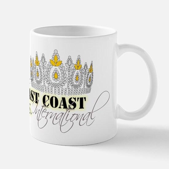 Miss East Coast U.S. International Mug