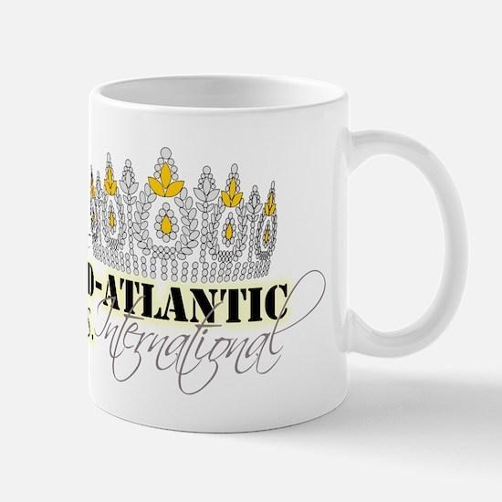 Miss Mid Atlantic U.S. International Mug