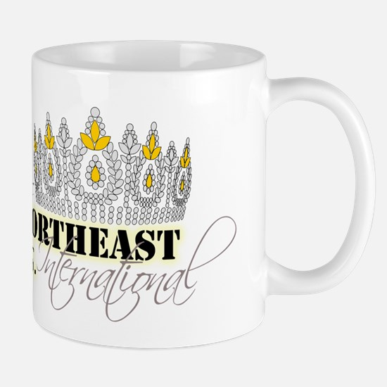 Miss NorthEast U.S. International Mug