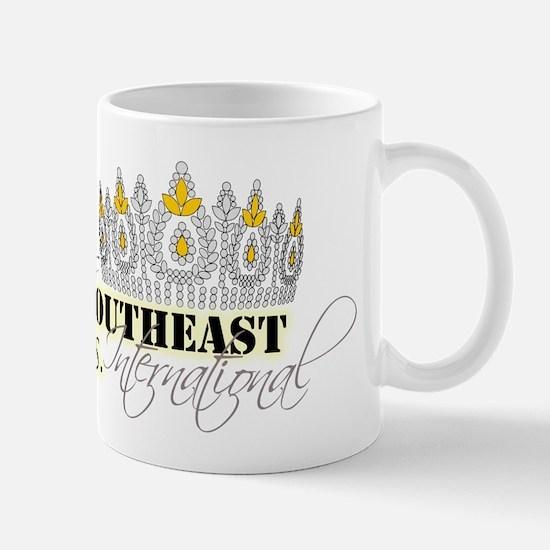 Miss SouthEast Plains U.S. International Mug