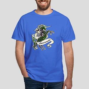 Abercrombie Unicorn Dark T-Shirt