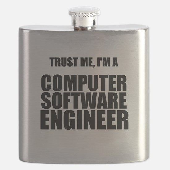 Trust Me, Im A Computer Software Engineer Flask