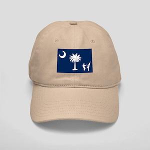 Shag Flag Golf Cap
