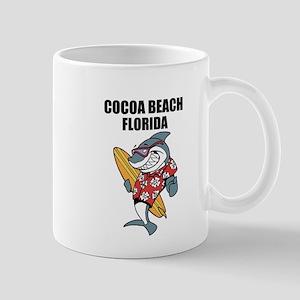 Cocoa Beach, Florida Mug