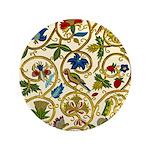 Elizabethan Swirl Embroidery 3.5
