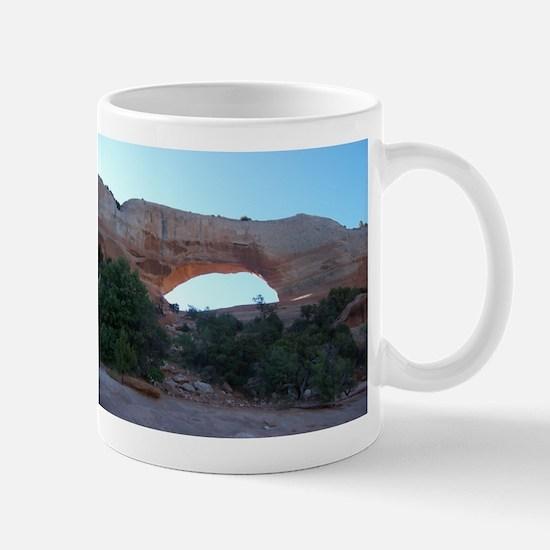 Wilson Arch - Moab Utah Mug