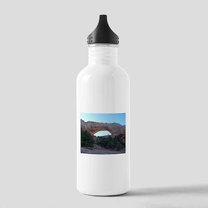 Wilson Arch - Moab Utah Water Bottle