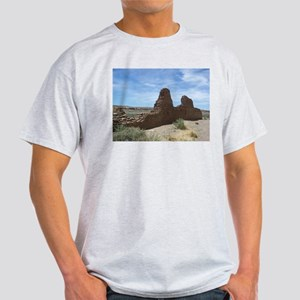 Chaco Canyon Indian Ruin Site T-Shirt
