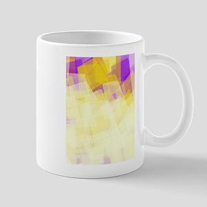 Gauze - An Abstract Illustration Mug