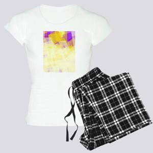 Gauze - An Abstract Illustration Pajamas