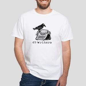 49 Writers T-Shirt