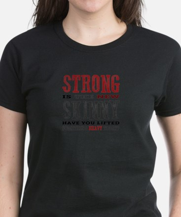 Have you Lifted Something Heavy Today? Women's Dar