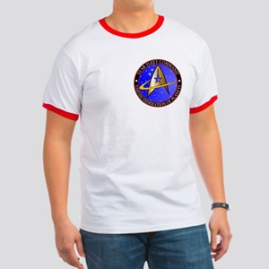 Star Fleet Command Ringer T