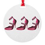 RubySlipperCoffeeMug Ornament