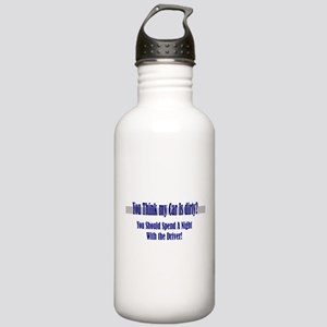 spend a night Water Bottle