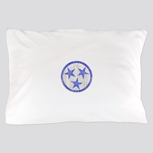 Aged Tennessee Pillow Case