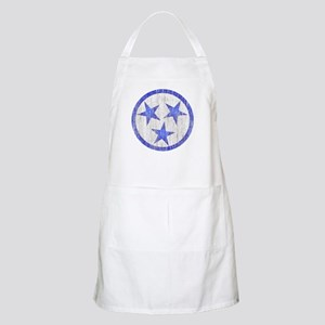Aged Tennessee Apron