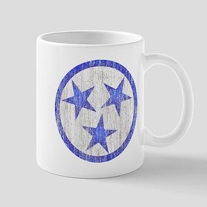 Aged Tennessee Mug