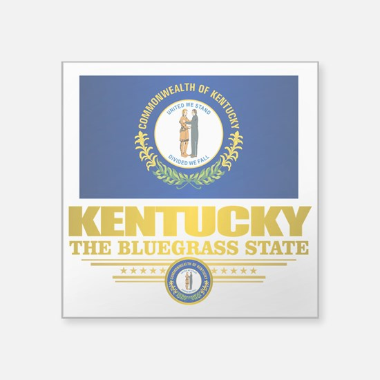 Kentucky Pride Sticker