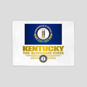 Kentucky Pride 5'x7'Area Rug