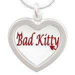Femdom Bad kitty Necklaces