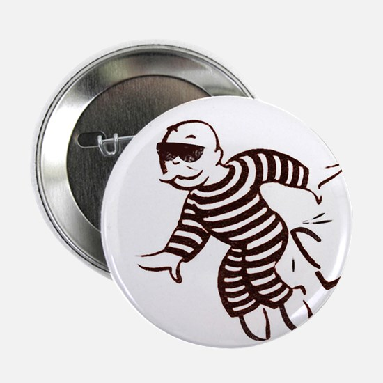 """get out of jail now 2.25"""" Button"""