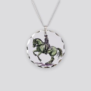 Dressage Necklace
