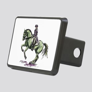 Dressage Hitch Cover