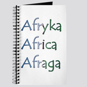 Afrogoodies Journal