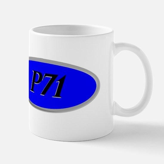 P71 Mug