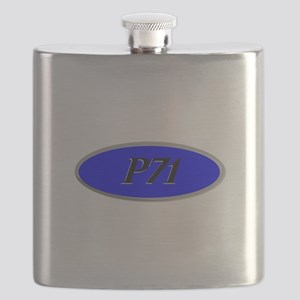 P71 Flask