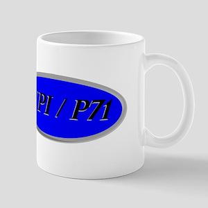 CVPI / P71 Mug
