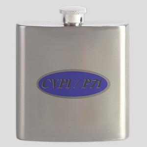 CVPI / P71 Flask