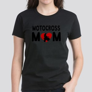 Motocross Mom T-Shirt