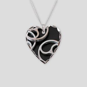 Femdom BDSM Triskeli... Necklace