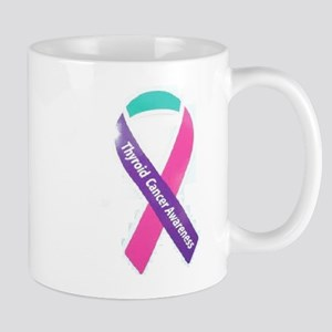 Thyroid awareness Mug