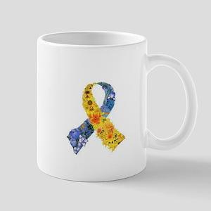 awareness (read description) Mug