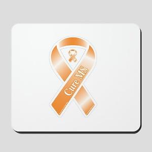 ms awareness Mousepad