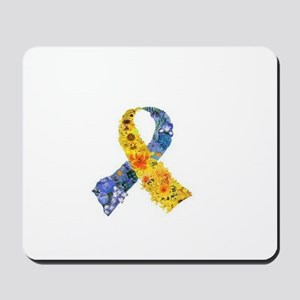 awareness (read description) Mousepad