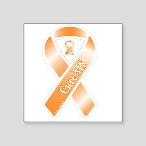 ms awareness Sticker