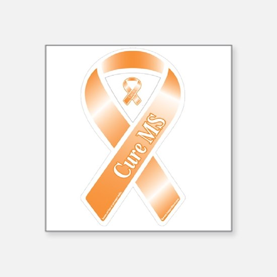 ms awareness Sticker