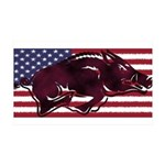 Ameri-hog Wall Decal