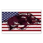 Ameri-hog Sticker